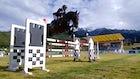Almaty Horse & Polo Club, Talgar region