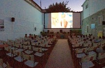 Hydra Cinema Club/ Κινηματογραφική Λέσχη Ύδρας