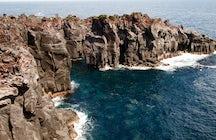 Jogasaki Coast, Shizuoka