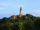 The Odescalchi castle, Ilok