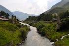 Tergi River