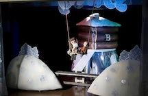 Русский театр кукол / Vene nukuteater