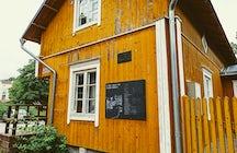 The Old Town Malmen, Parainen