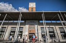 Madrid-Puerta de Toledo Campus; UC3M