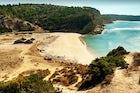 Praia da Boca do Rio