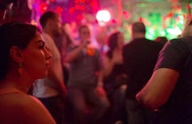 Calumet Ethnic Lounge Bar in Yerevan