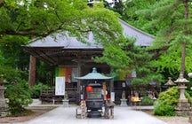 Akiu Otaki, Sendai