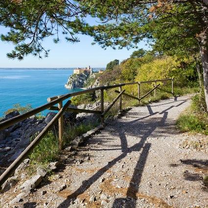 Sentiero Rilke (Rilke trail)
