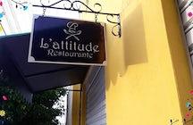 L'Attitude Restaurante