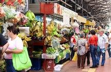 Mercado Central of Cartago, Costa Rica