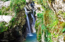 Oniore Waterfall