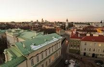 Trakai Street, Vilnius