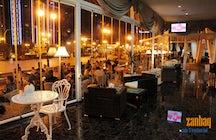 Zambaq restaurant, Baku