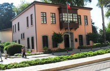 Atatürk's House Museum