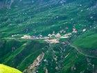 Laza village Qusar