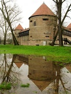 The Old Town Fortress of Sisak