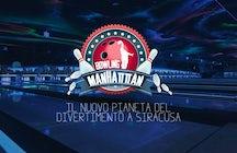 Bowling Manhattan - Siracusa