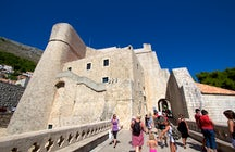 Revelin fort, Dubrovnik