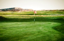 Solent Meads Golf Course Bournemouth