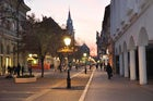 Korzo, Subotica