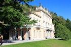 Villa del Grumello - Como