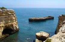 Praia do Salgueiro