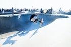 Obor Skate Park Sibiu