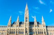 Vienna City Hall - Wiener Rathaus
