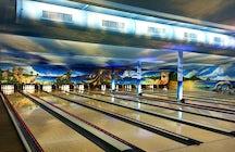 Hansa-Bowling Hanau