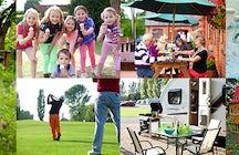 Plassey - Holiday Park, Retail Village & Golf Course
