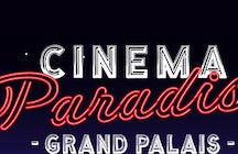 Cinema Paradiso Grand Palais