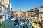 Mercatino di Natale di Roma