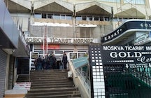 Moscow Store Baku