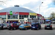 Central Market, Brest, Belarus