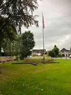 Malmedy Massacre Memorial, Malmedy
