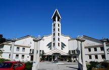 Župnijska cerkev sv. Duha