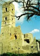 San Rabano Abbey