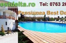 Pensiunea Best Delta