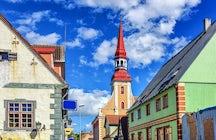 St. Elizabeth's Church, Pärnu