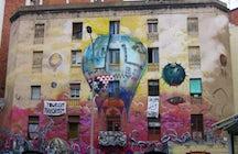 La Carbonería Barcelona