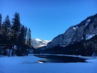 Montriond Lake
