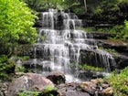 Tupavica Falls