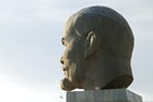Lenin Head Monument, Ulan-Ude