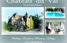 Le Château Du Val