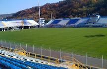 Năsăud Stadium