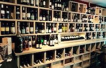 Bar a Vins, Brussels