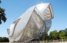 The Louis Vuitton Foundation