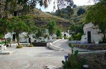 Museo Cuevas Sacromonte