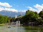 Central Park Almaty