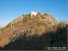 El Fuerte del Admirante on Monte Ulia